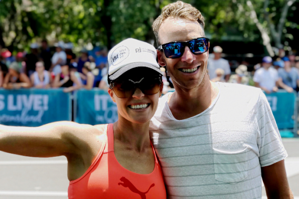 First timer? Tips for the newbie Triathlete
