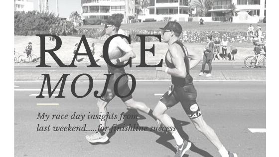 Pete Jacobs Race Day Recap