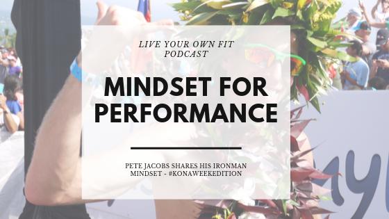 Mindset For Performance Podcast