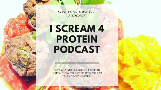 Protein Podcast