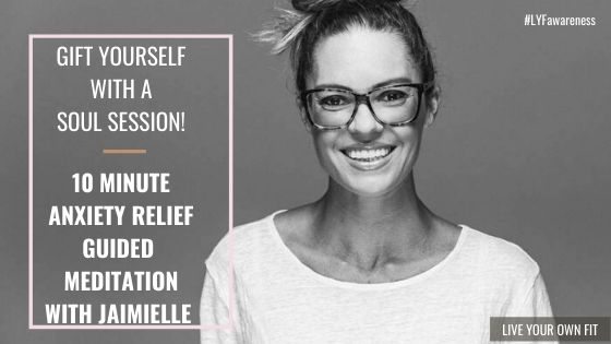 10 Minute Anxiety Relief Guided Meditation | Find Your Inner Calm