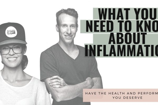What You Need To Know About Inflammation