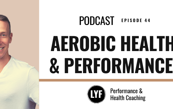 Aerobic Health & Performance | Aerobic Deficiency Syndrome.