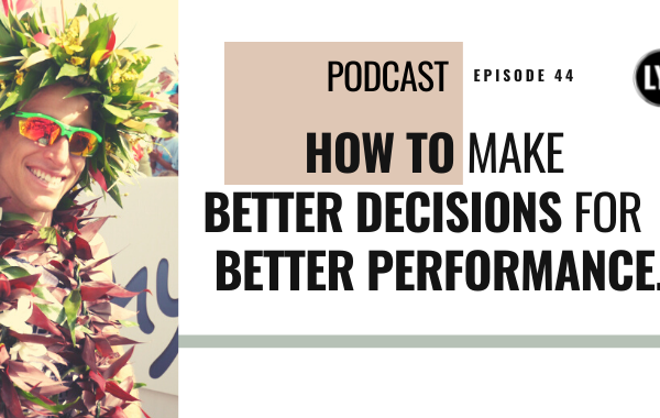 Make Better Decisions | Perform Under Stress