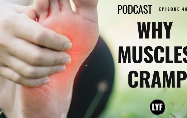 Why Muscles Cramp