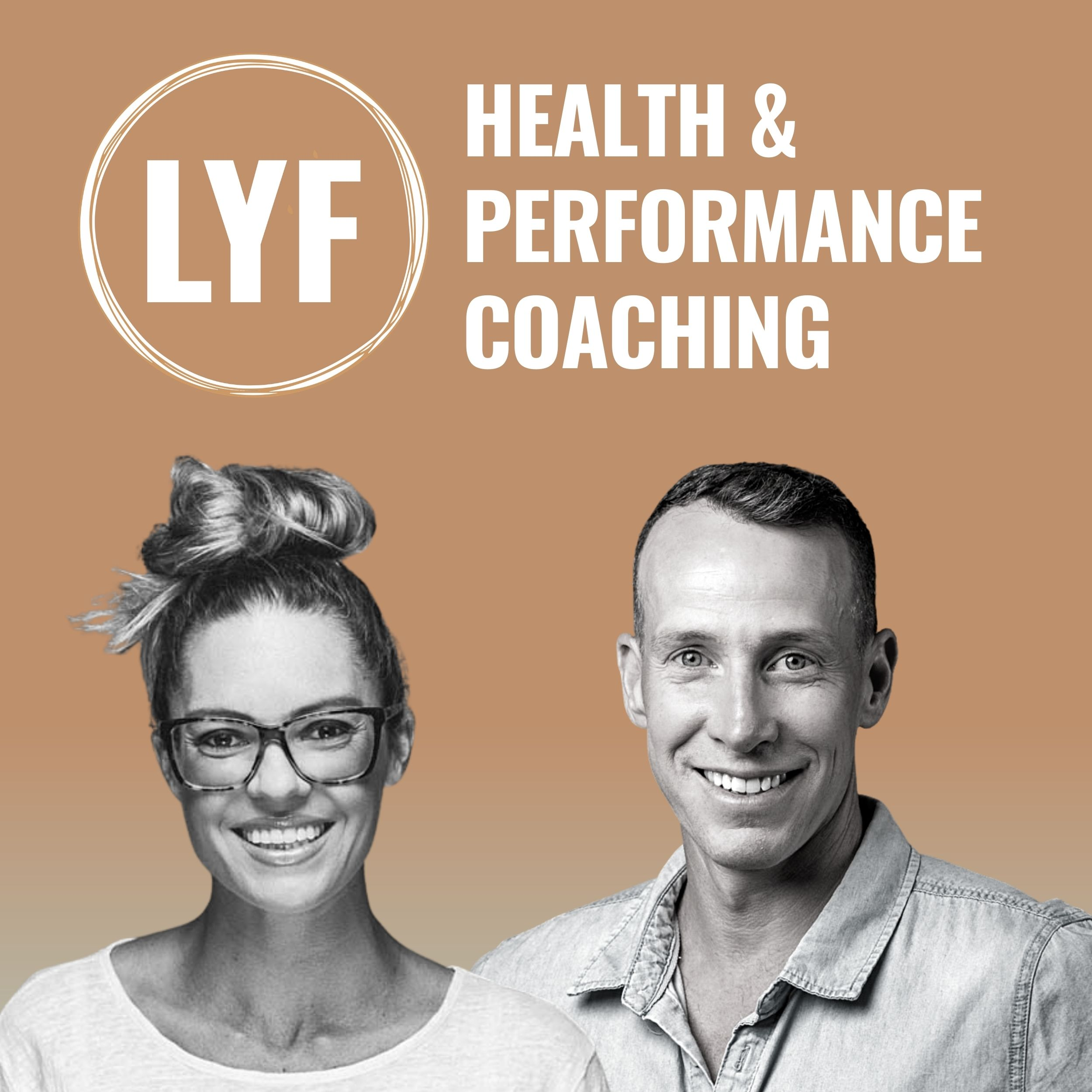 Live Your Own Fit | LYF Performance